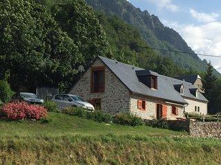 Charmante estive  à Gavarnie-Gèdre 6 pers - Gavarnie vacation rentals