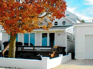 Beautiful House with Deck and A/C - South Haven vacation rentals