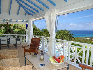 3 bedroom Villa with Internet Access in Marigot - Marigot vacation rentals