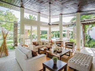 Excellent 5 Bedroom Villa in Punta Cana - Punta Cana vacation rentals