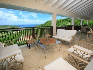 Excellent 4 Bedroom Villa in South Hills - Cap Estate vacation rentals