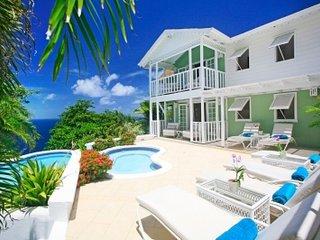 Cozy 3 Bedroom Villa in Saline Point - Gros Islet vacation rentals