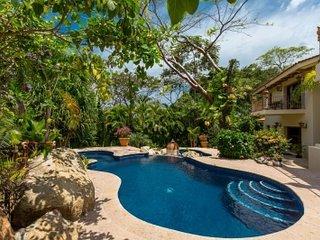 Magnificent 7 Bedroom Villa in Puerto Vallarta - Boca de Tomatlan vacation rentals