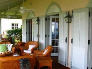 Beautiful 5 Bedroom Villa in Anse Chastanet - Cap Estate vacation rentals