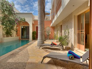 Charming House with Internet Access and A/C - Merida vacation rentals