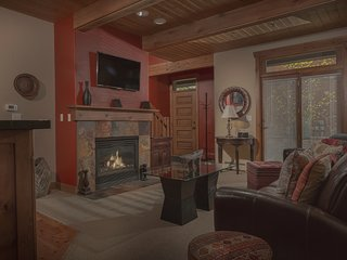 2 BR Deer Valley Condo (Sleep 4) #2 - Park City vacation rentals