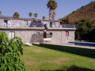Perfect House with Internet Access and Satellite Or Cable TV - Tazacorte vacation rentals