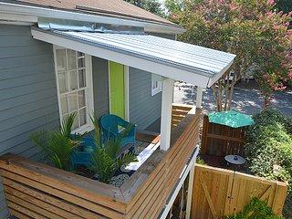 Clara's Cottage off Forsyth Park PETS OK! SVR00453 - Savannah vacation rentals