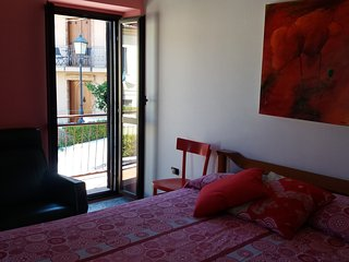 2 bedroom House with A/C in Vacri - Vacri vacation rentals