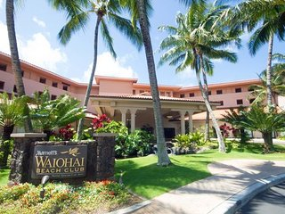 Marriott Waiohai Beach Club - Koloa vacation rentals
