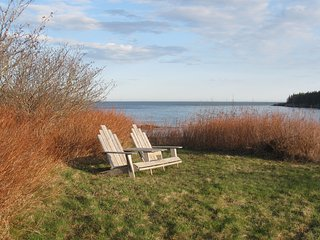 Lubec Waterfront Spacious Home - Lubec vacation rentals