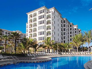 Marriott Ocean Pointe - Studio, 1BR and 2BR - Palm Beach Shores vacation rentals