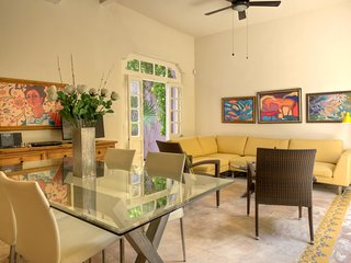 Casa 51 Santa Lucia - Merida vacation rentals