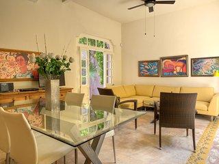 2 bedroom House with Internet Access in Merida - Merida vacation rentals