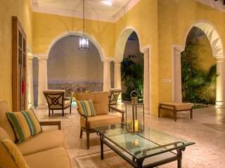 3 bedroom House with Internet Access in Merida - Merida vacation rentals