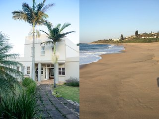 Ramsgate KZN South Africa Beach front Home - Ramsgate vacation rentals
