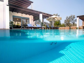 Cozy Villa with A/C and Cleaning Service - Lindos vacation rentals