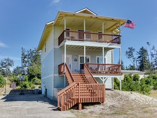 Beautiful home with easy beach access, great location, and more! - Ocean Park vacation rentals