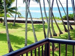 Prince Kuhio #2-7, Oceanside, Unbeatable Location - Koloa vacation rentals