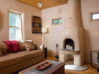 Casa Corina - In the Heart of the Rail Yard - Santa Fe vacation rentals