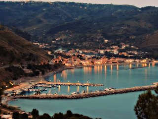 Nice 1 bedroom Vacation Rental in Agnone Cilento - Agnone Cilento vacation rentals