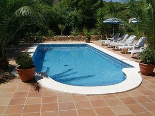Exclusive Villa, Private Pool, WIFI, Near Sitges - Olerdola vacation rentals