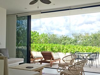 SAASIL Terrace Condo #10 - Tulum vacation rentals