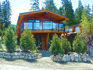 #71 Secret Cedars/ 1BR / Ocean view / Pet Friendly - Port Renfrew vacation rentals