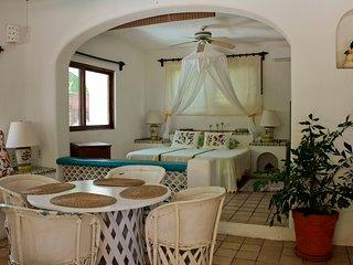 "Casa Parota San Pancho - ""Guacamaya Room"" - San Pancho vacation rentals"