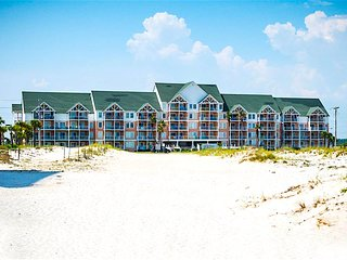 Ideal Location & Perfect Beach Getaway! - Gulf Shores vacation rentals