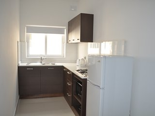 B2 New 1 bedroom apartment near seafront and buses - Bugibba vacation rentals