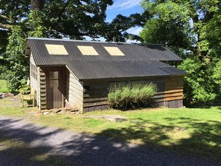 1 bedroom Lodge with Internet Access in Llandegla - Llandegla vacation rentals