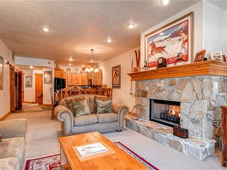 TOWN POINTE C302 - Park City vacation rentals