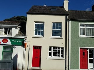 The Red Door - fantastic holiday let in Strangford - Strangford vacation rentals