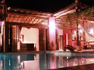 Casa Patu -  perto das praias e rua principal! - Itacare vacation rentals
