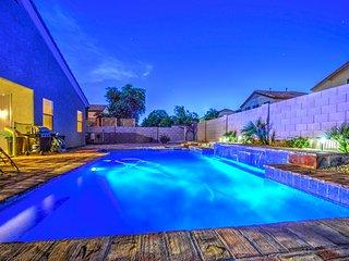 New Listing! Desert Oasis NFL, MLB,NASCAR,HOCKEY! - Glendale vacation rentals