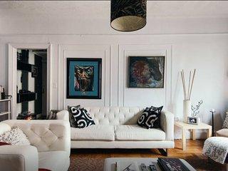 Beautiful Apartment in Flatbush/ Ditmas Park - New York City vacation rentals