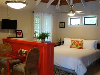 Perfect Cottage with Television and Water Views - Grace Bay vacation rentals