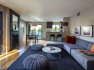 Upscale Westwood Luxury Condo 1 BR - Westwood vacation rentals