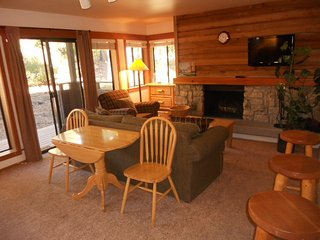 Granlibakken Tahoe City Retreat - Tahoe City vacation rentals