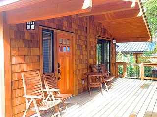 #84 Dave & Morley / 1BR / Pet Friendly - Port Renfrew vacation rentals