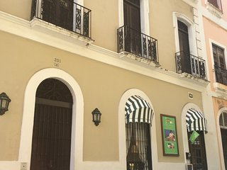 Forget Me Not - San Juan vacation rentals