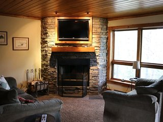 Big Sky Hidden Village ~ RA86410 - Big Sky vacation rentals