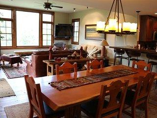 Big Sky Aspen Groves Retreat ~ RA86409 - Big Sky vacation rentals