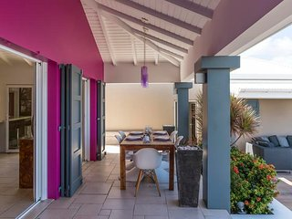 Comfortable Villa with Internet Access and Television - Lurin vacation rentals