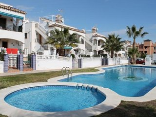 Alejandro - few minutes from the beach and coves of Orihuela Costa - Orihuela vacation rentals