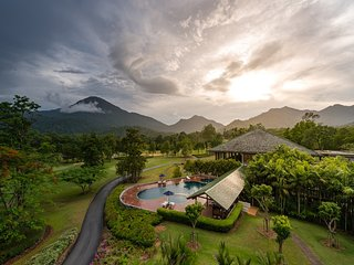 Deluxe Room for Soi Dao Highland Golf Resort - 6 - Chantaburi vacation rentals