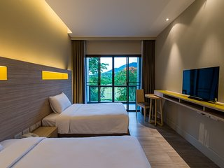 Grand Deluxe for Soi Dao Highland Golf Resort - 1 - Chantaburi vacation rentals