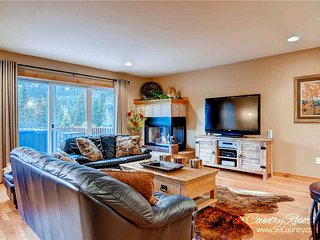 River Park Townhomes 55B by Ski Country Resorts - Breckenridge vacation rentals