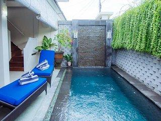 2Br Budget house with pool in Seminyak Bidadari - Kerobokan vacation rentals
